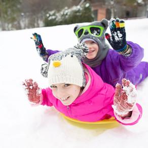 The Hidden Benefits Of Snow