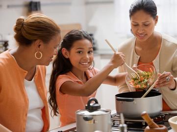 ◆アジア料理+英会話コース