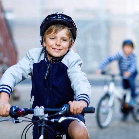 Verkehrs- und Mobilitätserziehung an Ganztagsschulen (Literaturtipp)