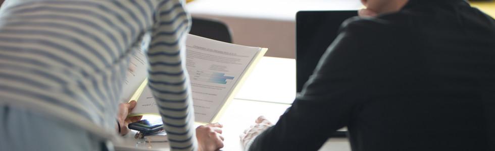Ahorra tiempo centralizando la información de tu personal