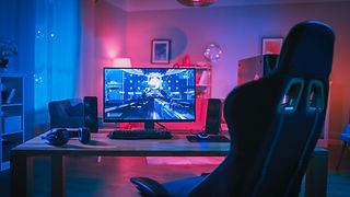 コンピューターゲーム