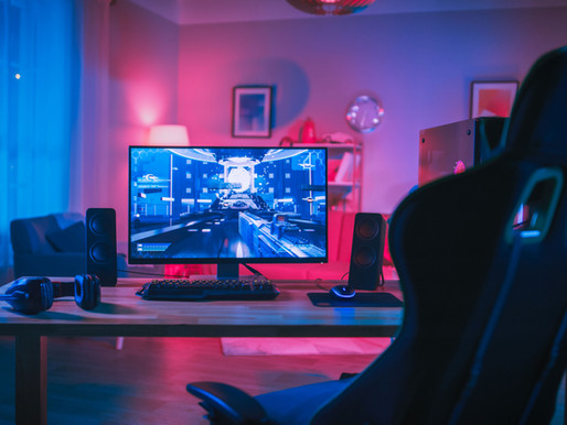 3 Reasons a Gaming Chair Is Better Than a Comfortable Computer Chair