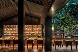 Elegant Bar