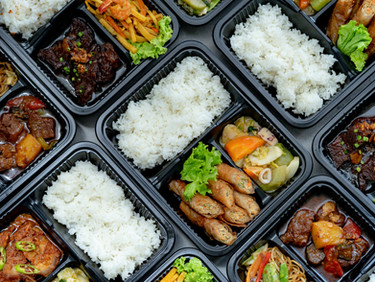 The top 10 dietitian approved lunch ideas