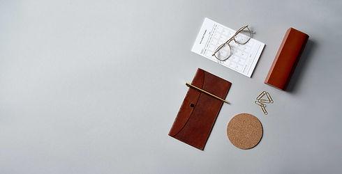 Elegant Leather Cases