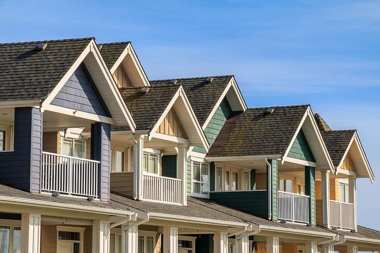 Rental Property Lending