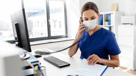 Keine Weiterbeschäftigung wegen Hygieneverstoß einer Pflegefachkraft