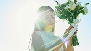 Le lancer de bouquet : Une tradition réinventée