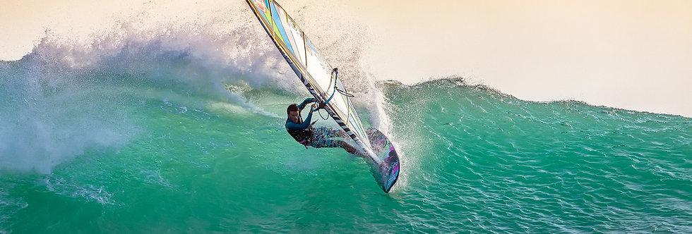 SAIL, SURF & CANYONING auf Sardinien, Italien