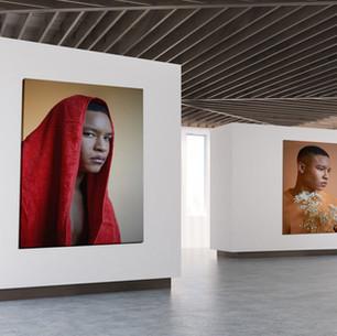 New ''Complete Course for Hyper Realistic Portrait Art''