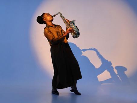 "Celebrating the 20th Annual Jazz Appreciation Month - ""Ellas"" Edition"