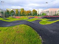 Playground Hills