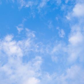 The Sky by Erich von Hungen