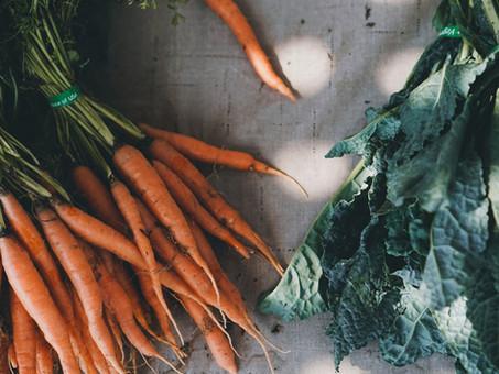 Organik Gıda ile Doğal Gıda Arasındaki Fark Nedir?