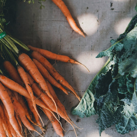 8 Simple Dietary Tips for Winter