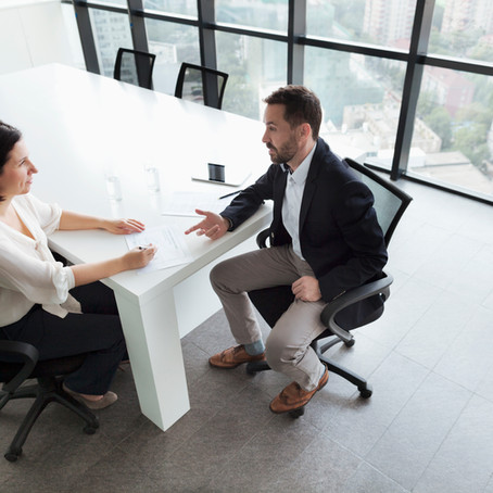 Conducting Difficult Interviews or Conversations: 10 Tips