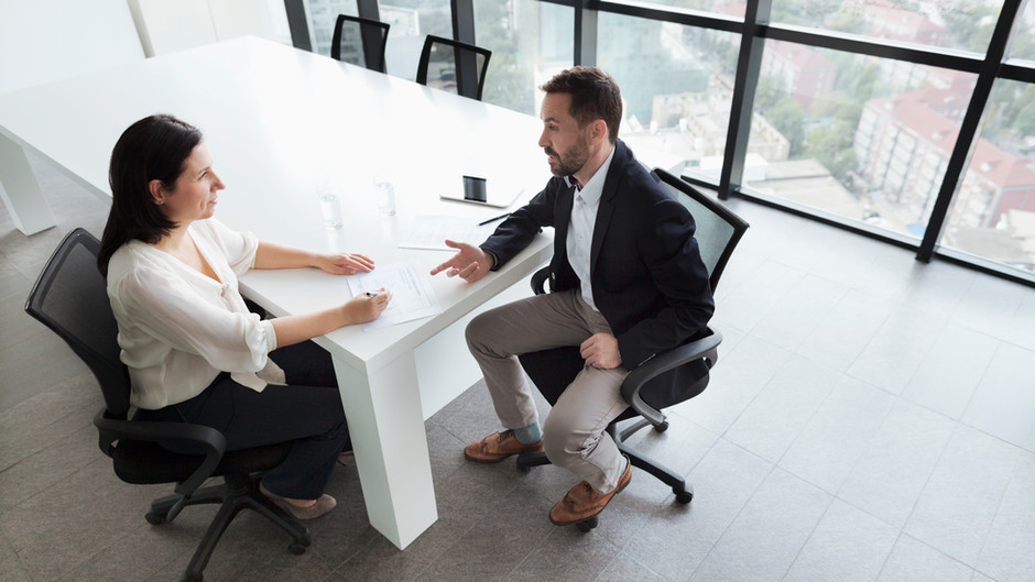 Top 5 Questions to Ask in an Interview