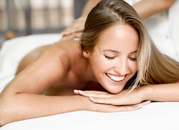 Forfait 10 massages d'une heure