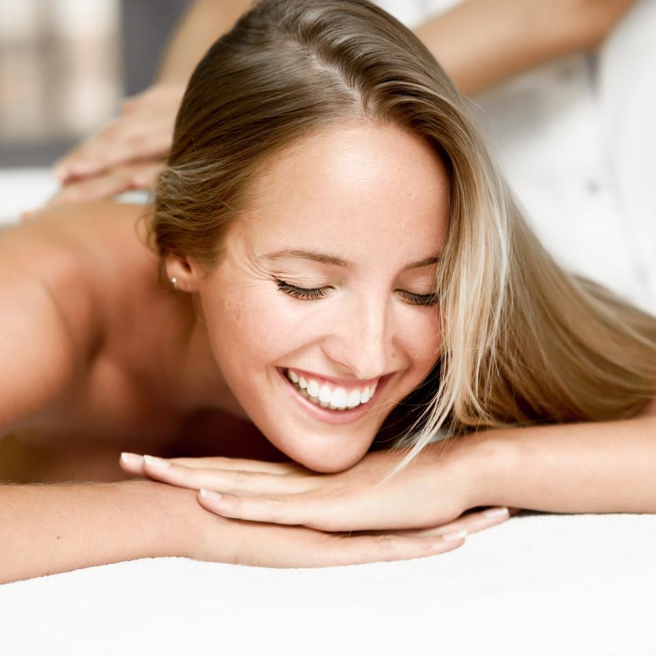 Masszázs / Massage