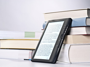 Thinking About Publishing? You can always start with an e-book.