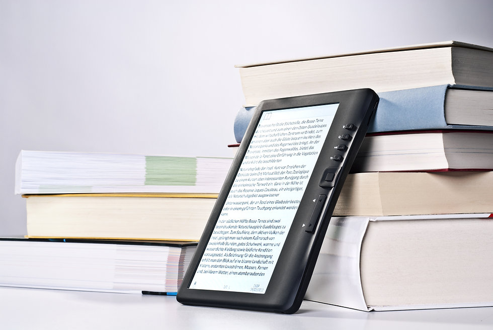 eBook Reader