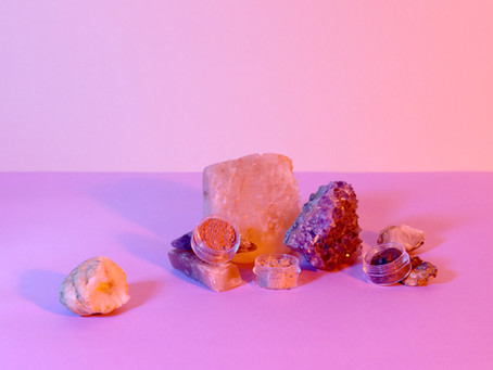 7 Crystals You Need to Know for Healing and Overall Wellbeing