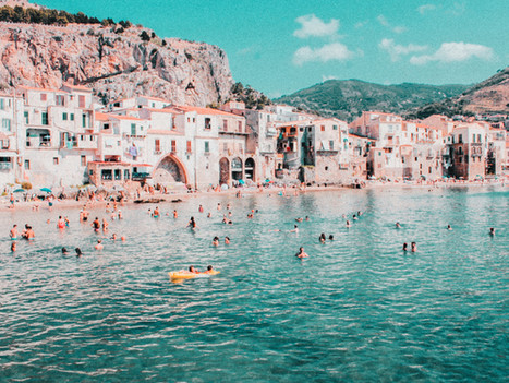 Should I turn my rental property into an Airbnb? Greece bookings soar, Spain mixed