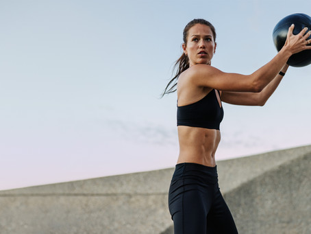 Fat Loss Workout | That Actually Gets Results