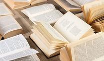 Assortiment de livres