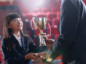 The power of motivational rewards