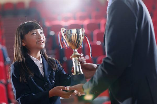 Vencedor do Prêmio