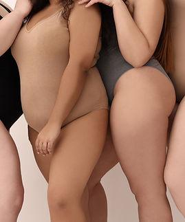 Plus Size Models