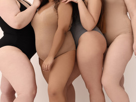 Why it's hard to love my body at times, but I'll do it anyway for womankind