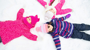 16 Best Places For Snow Play For Families Near Los Angeles in 2021!