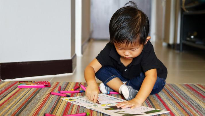 本を読んでやることの意味