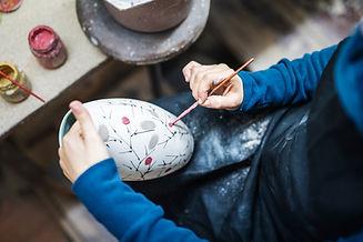 Vasenmalerei