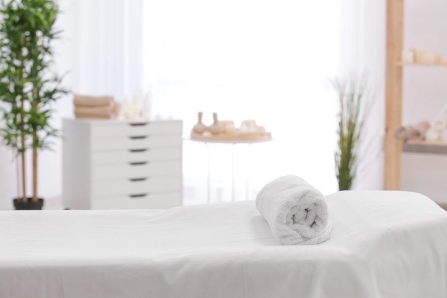Table de massage