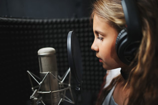 A gentle approach to VoiceOver Demo recording.