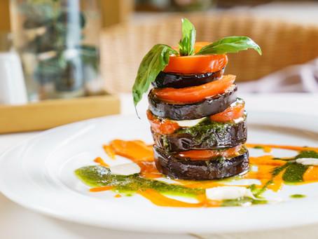 3 façons de cuisiner l'aubergine