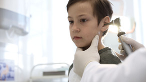 Recurring Ear Infections: One Mom's Struggle and Triumph