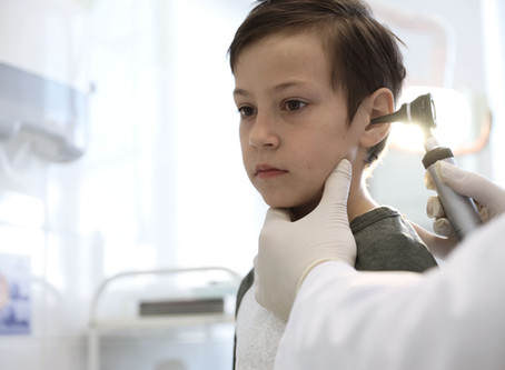 Ear Infections - How Does the Medical Community Treat Them??