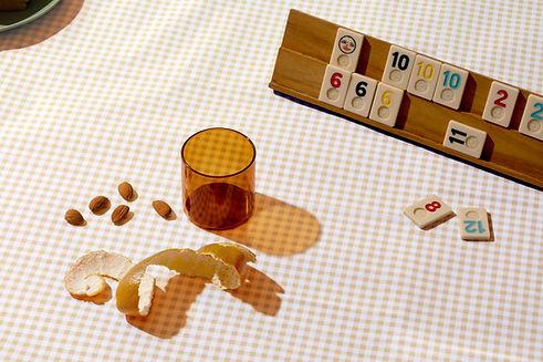Rummikub Game Night