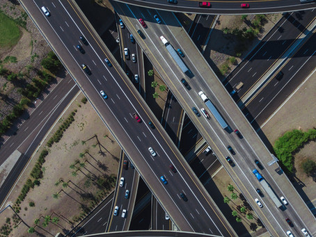 Infrastructure and Inequality: Gender, Race, and the Country's Future Economic Growth