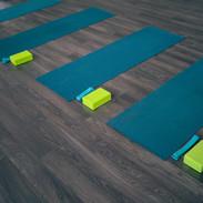 Ioga/Yoga