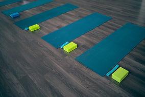 Tappetini Yoga