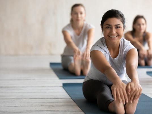 La magie du Pilates pour le corps et l'esprit