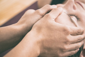 The Magic of Touch Therapies