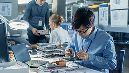 Hardware technicus