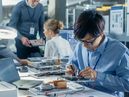 Restoring U.S. Leadership in Manufacturing