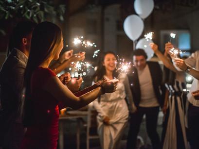8 of the Best Ideas for a Modern Asian Wedding